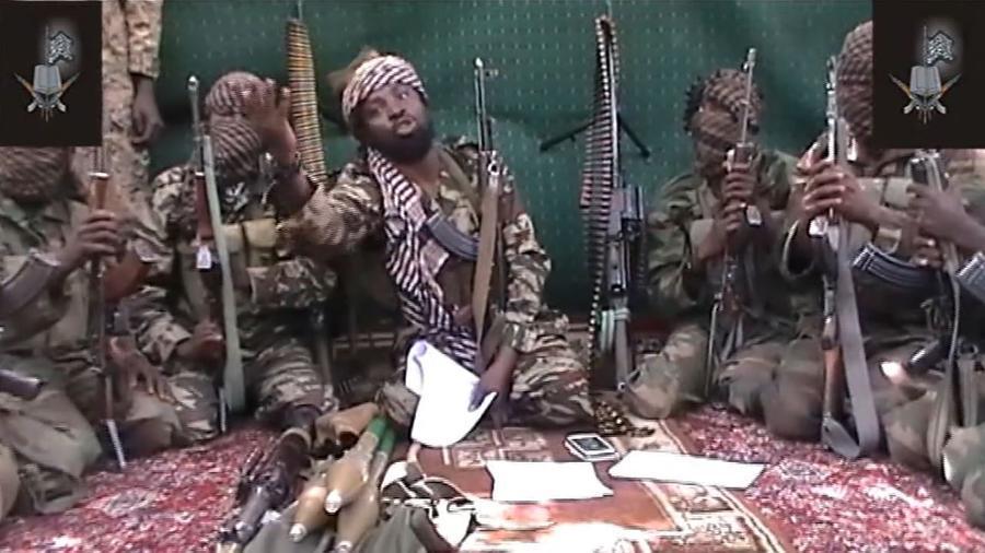 Нигерийская группировка «Боко Харам» присягнула на верность «Исламскому государству»