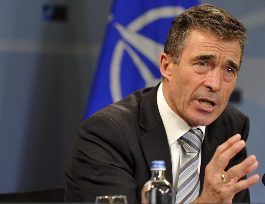 НАТО готовится защищать Турцию от возможной сирийской атаки
