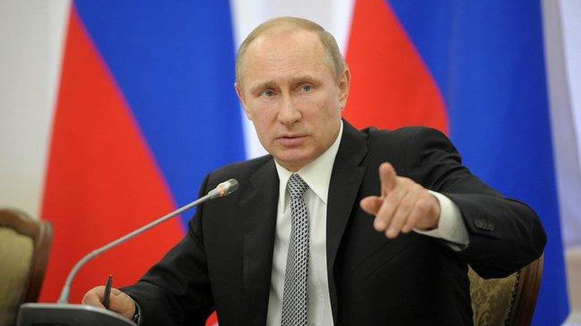 Владимир Путин: Российско-китайское сотрудничество выходит на новый этап партнёрства и стратегического взаимодействия
