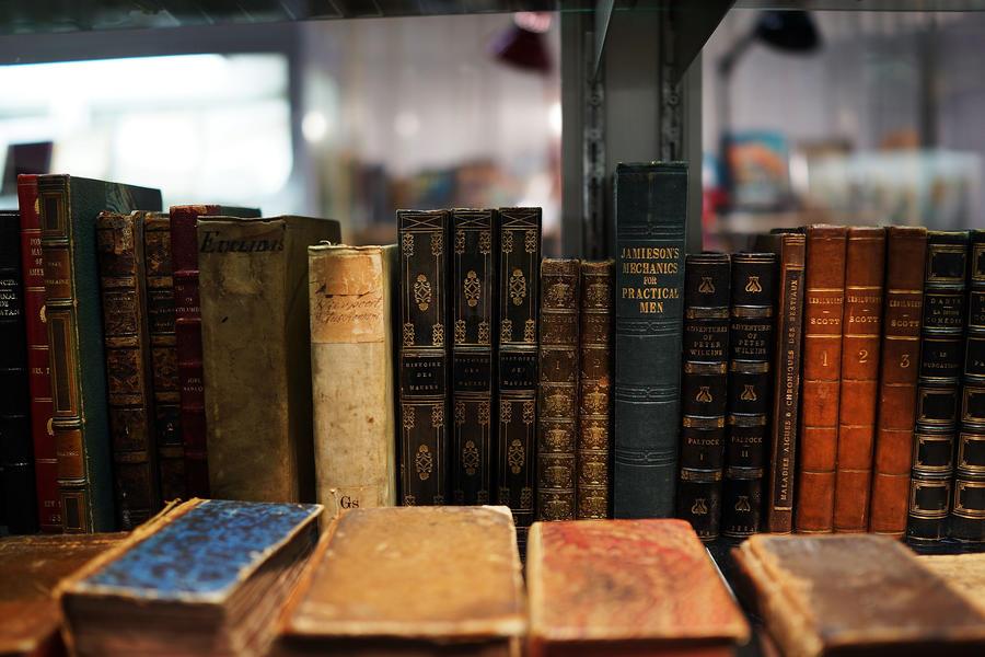 Нью-йоркский судья разрешил Google создание всемирной библиотеки