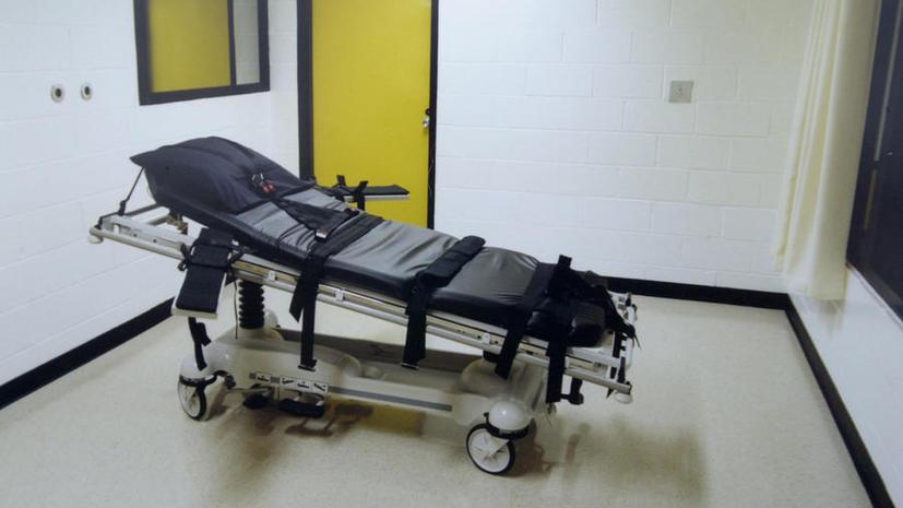 Приговорённый к смерти американец получил 15 смертельных уколов