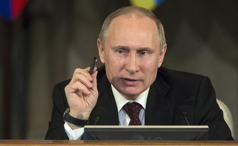 Владимир Путин определил ряд мероприятий, которые можно будет проводить на Красной площади