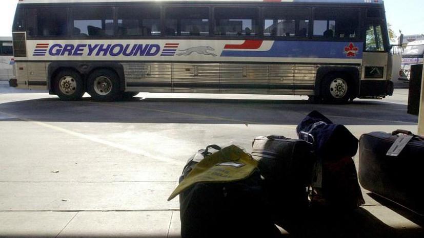 Транспортные компании в США используют неисправные автобусы и водителей-мигрантов