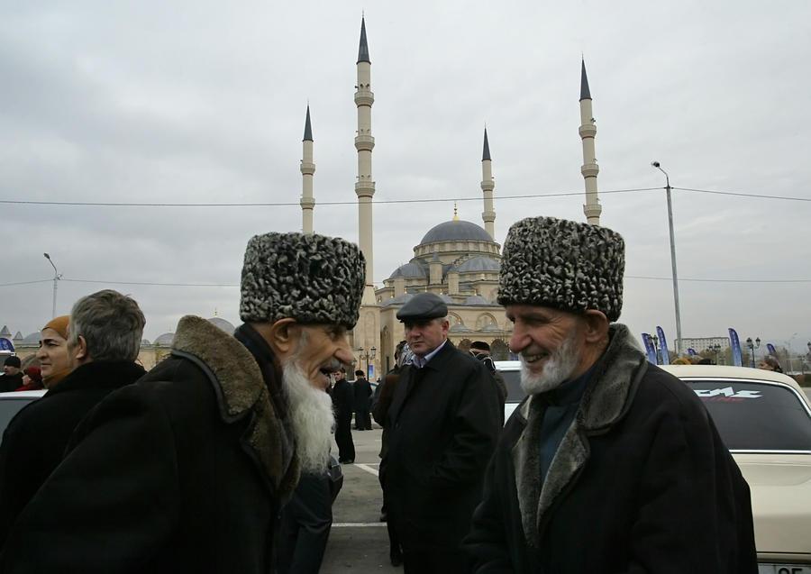 Из бюджета Чечни пропали почти 8 млрд рублей