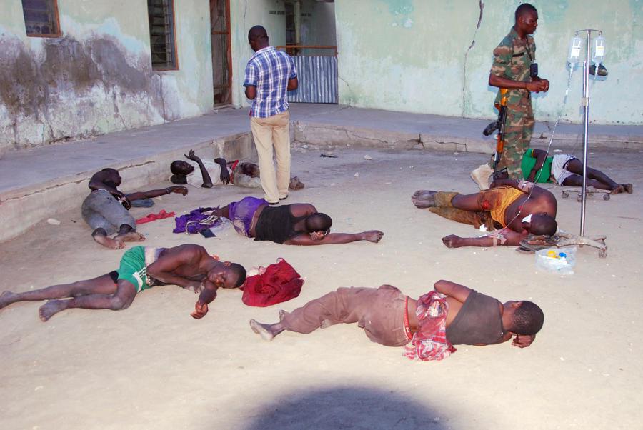 Долой грамотность: борцы с западным образованием в Нигерии расстреляли 87 человек