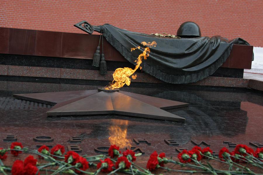 Депутаты предлагают ввести тюремный срок за осквернение памяти ВОВ