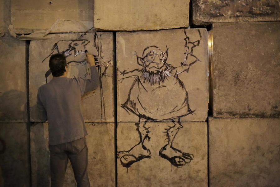 Власти Сирии призывают Мухаммеда Мурси подать в отставку