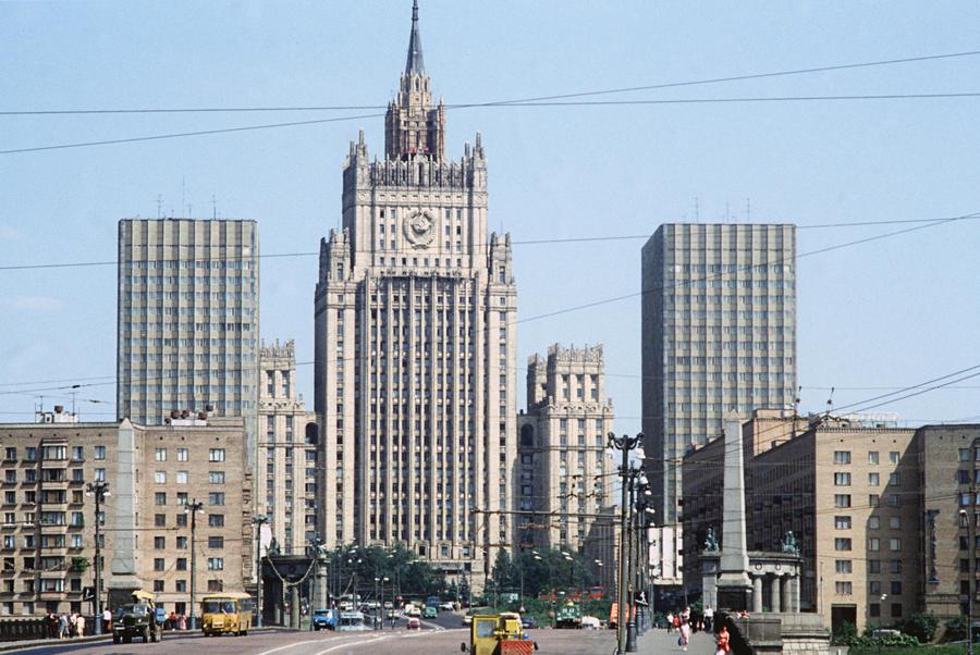 Российский МИД назвал жесткий приговор Мэннингу проявлением двойных стандартов