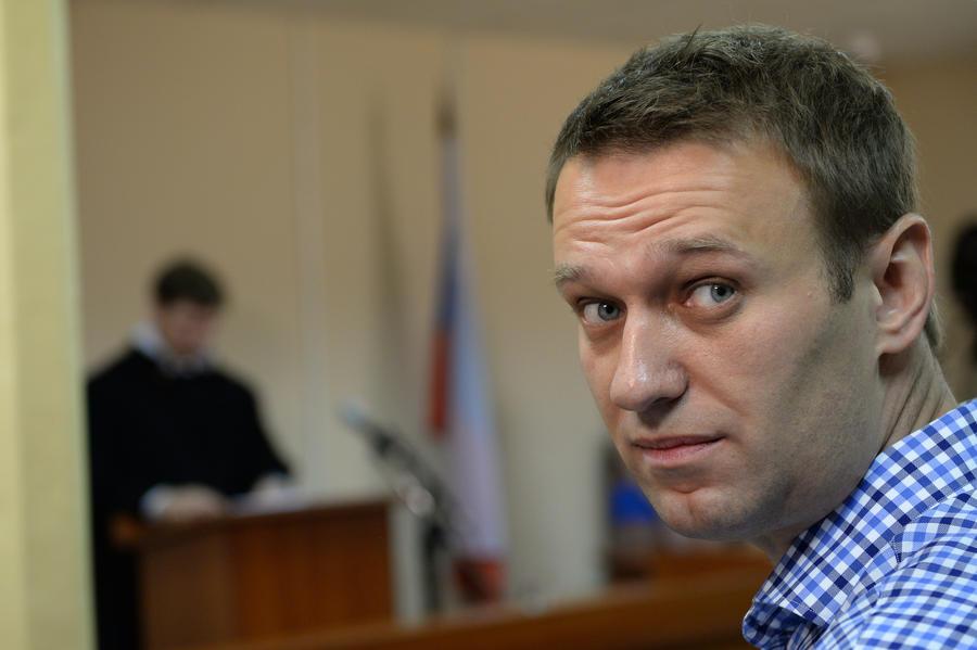 Мосгоризбирком: Заявление о снятии Навального с выборов может быть пиар-ходом