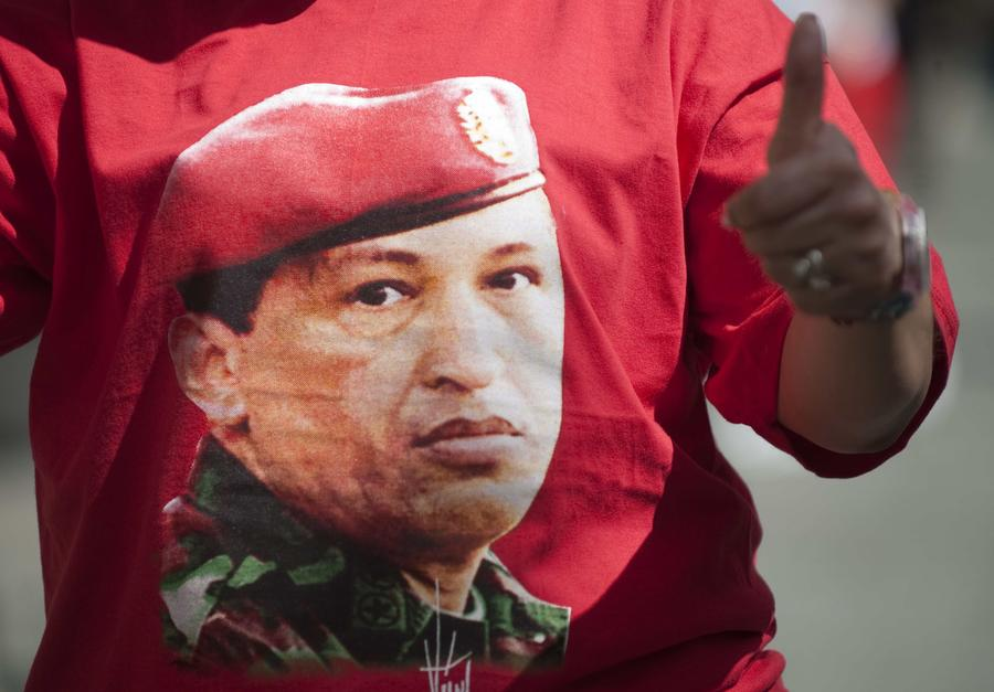Аэропорт на Гаити назовут в честь Уго Чавеса