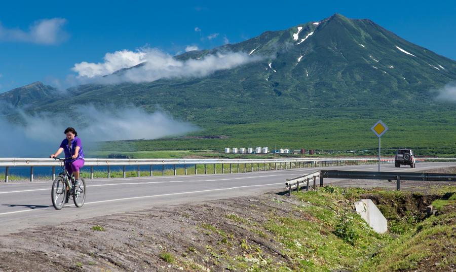 В Госдуме предложили заморозить обсуждение проблемы Курильских островов до признания Японией присоединения Крыма