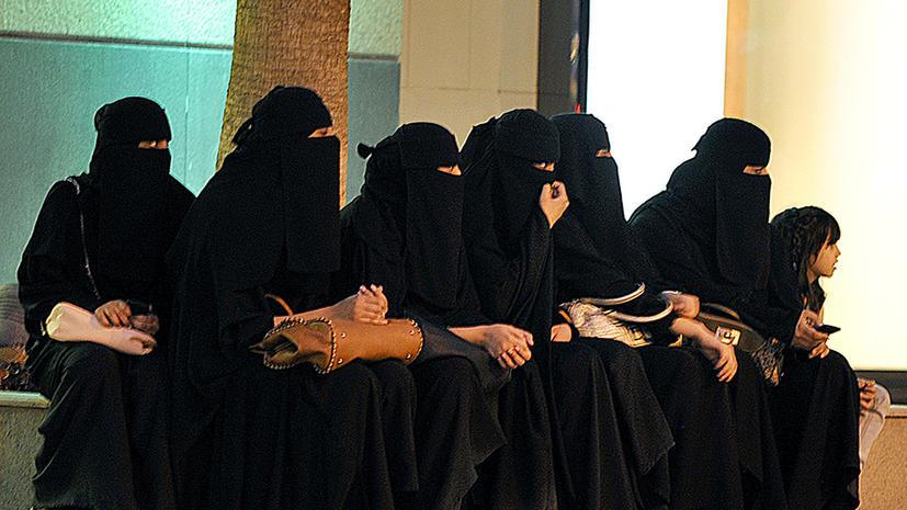 Король Саудовской Аравии предоставит женщинам места в консультативном совете