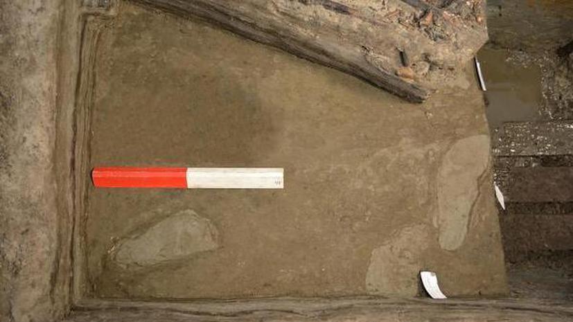 При строительстве тоннеля в Дании нашли следы доисторических рыбаков