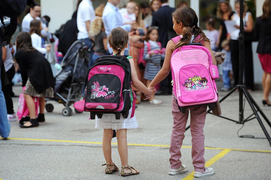Руководство школы в Нью-Йорке запретило девочкам матерную брань на уроках