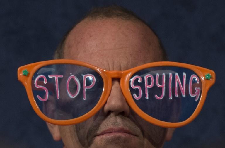 Суд США разрешил АНБ продолжать прослушку телефонных переговоров