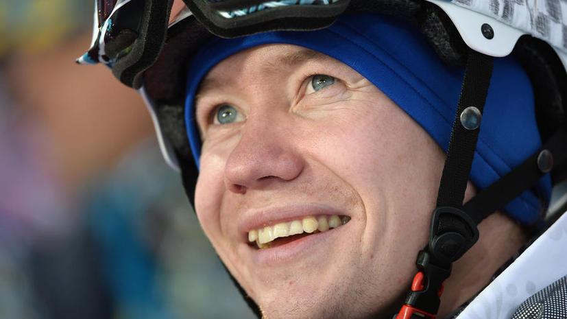 Виктор Ан и Александр Смышляев принесли России медали Олимпиады в Сочи