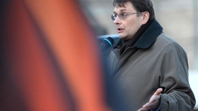В Госдуме предложили вернуть в УК ответственность за ущерб суверенитету России