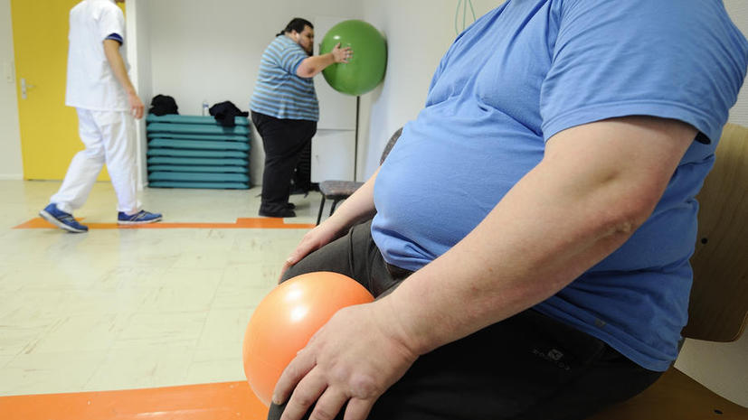 ВОЗ: Фаст-фуд и пассивность молодёжи ведёт Европу к ожирению
