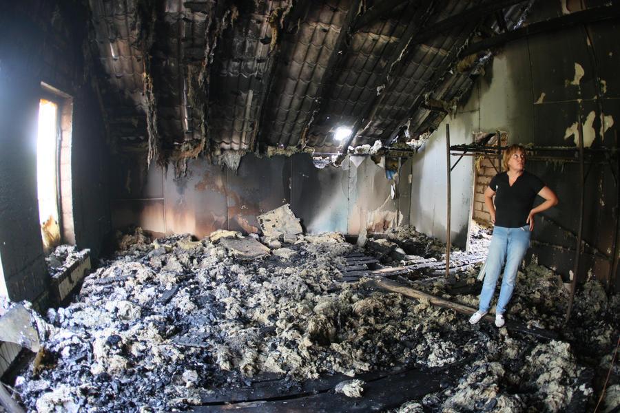 Жители Греции призывают правительство страны осудить карательную операцию на Украине