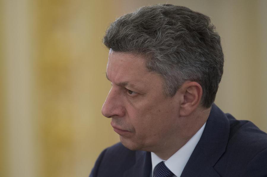 Украина в 2014 году продолжит уменьшать закупки российского газа