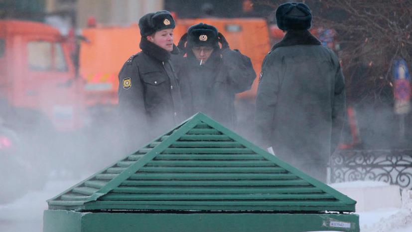 Отравление угарным газом в Подмосковье: погибли двое взрослых и двое детей