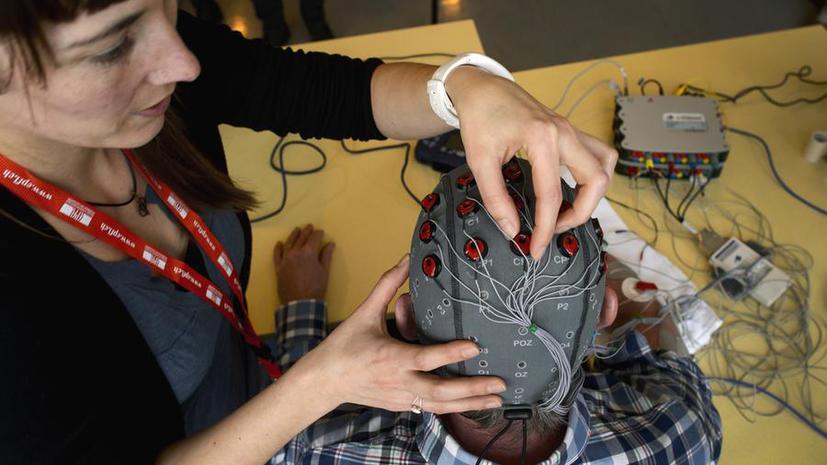 ЕС создаст цифровую модель мозга человека за €1 млрд