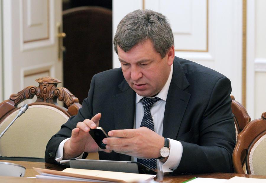 В резиденциях Путина запретят «чекиниться»