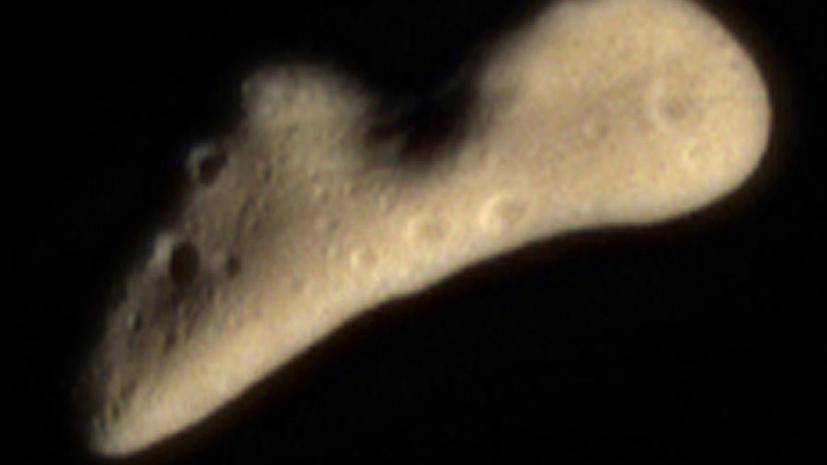 Мимо Земли пролетает платиновый астероид стоимостью $5,4 триллиона