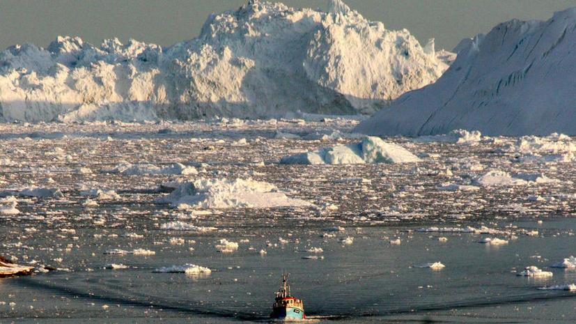 Эксперты: климатические изменения становятся серьёзной угрозой для мировой безопасности