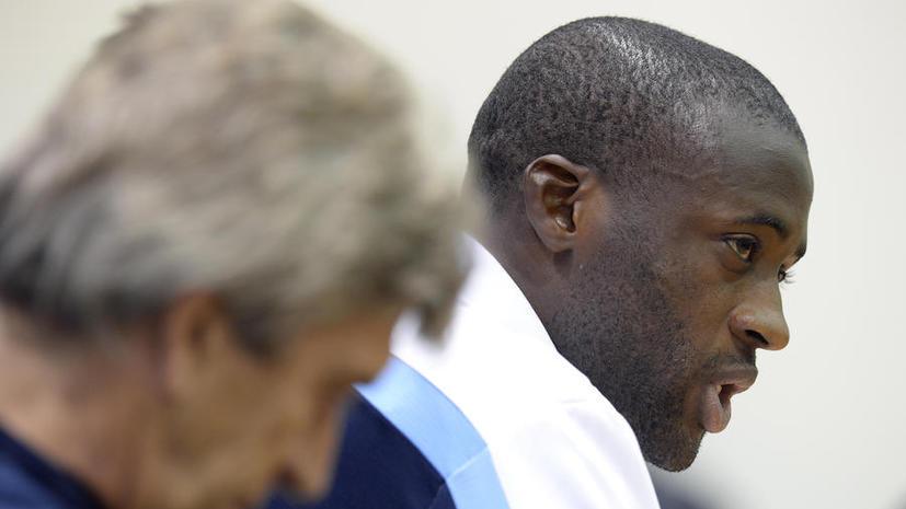 УЕФА наказал московский ЦСКА за «проявление расизма»; российские болельщики считают обвинения шантажом