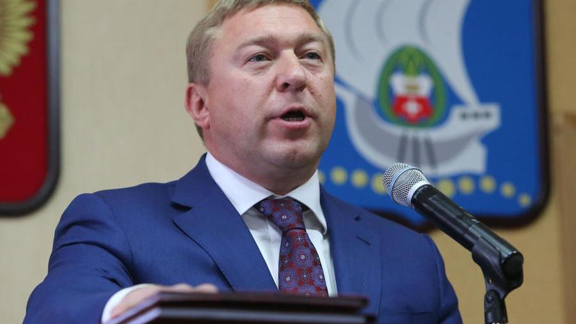 Мэр Калининграда скрывал виллу жены на Лазурном Берегу