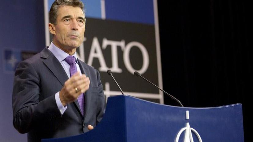 Сегодня НАТО начинает крупномасштабные учения в Польше и странах Прибалтики