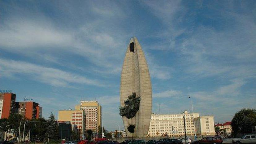 Спасибо Жешуву за память: россияне поддержали поляков, отказавшихся от сноса советских памятников