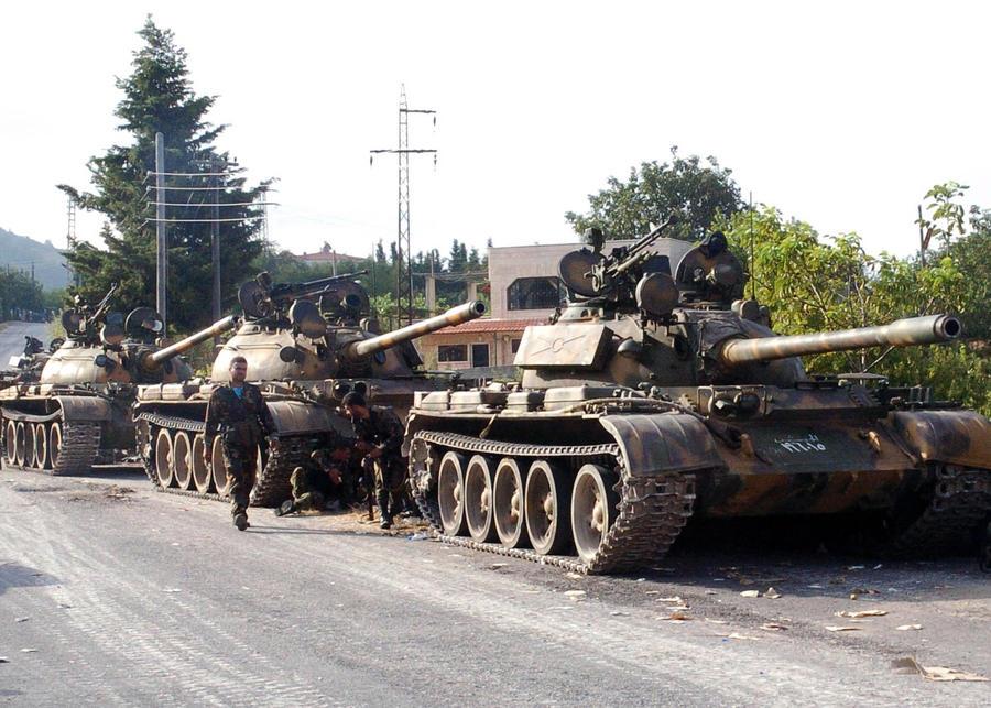 Башар Асад: Сирия способна противостоять любой внешней агрессии