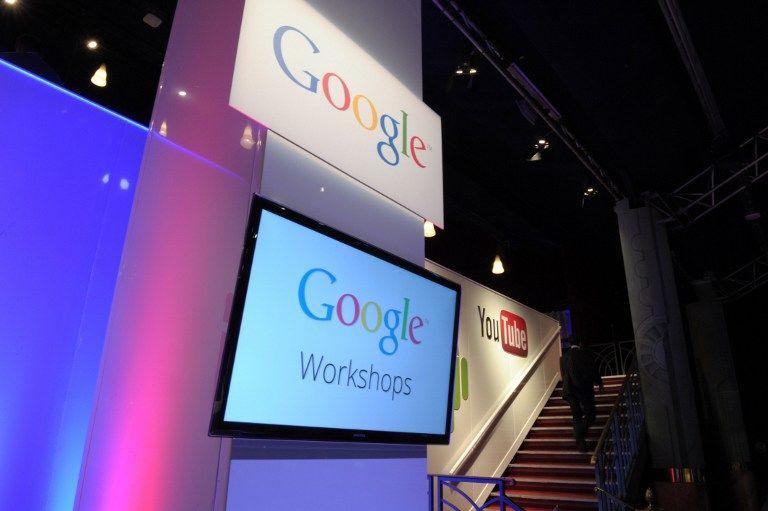 Google предложит потрогать высокие технологии в собственной сети магазинов