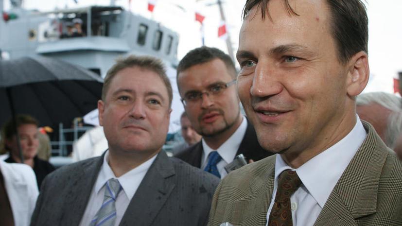 СМИ: Глава МИД Польши подверг критике союз Варшавы и Вашингтона