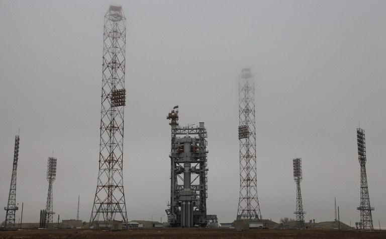 Запуск спутника «Ямал-402» произошел в нештатном режиме