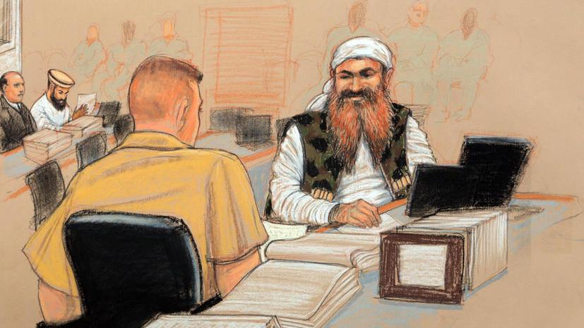 Прокуроры Гуантанамо требуют назначить процесс над подозреваемыми в терактах 9/11 на сентябрь 2014 года
