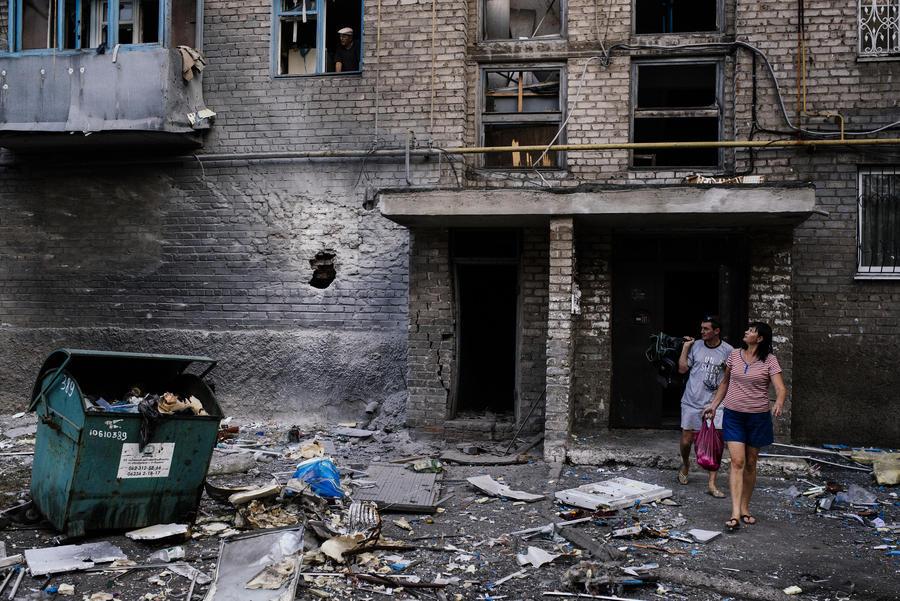 Перестарались: США призывают Киев быть сдержаннее в силовой операции