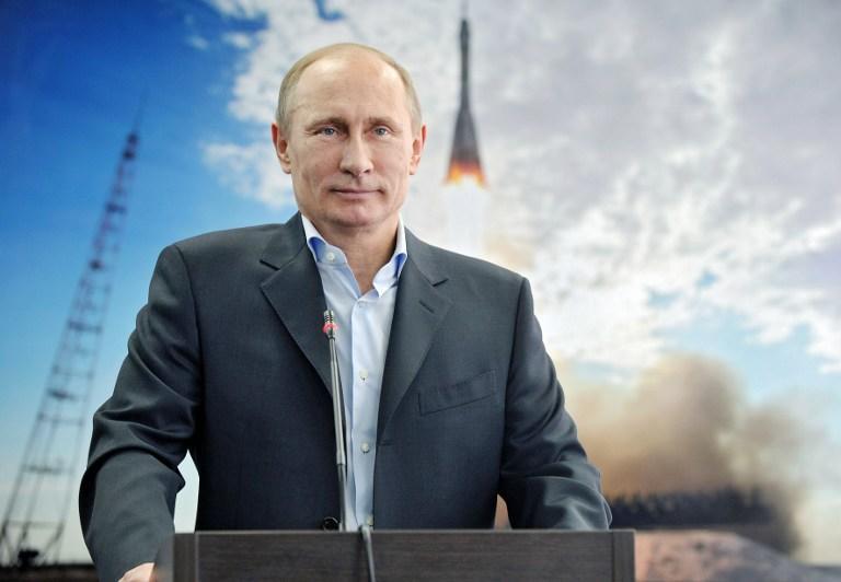 Доходы президента России за год выросли на 2,1 млн рублей