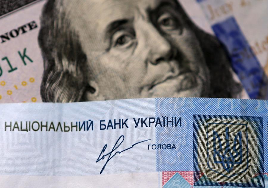 Немецкие СМИ: Кредиторы вряд ли простят Украине многомиллиардные долги