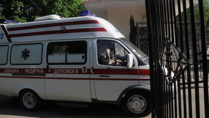 Мэр Феодосии умер после разбойного нападения, произошедшего в День города
