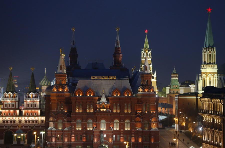 Forbes предрекает России новые санкции из-за её чёрного списка