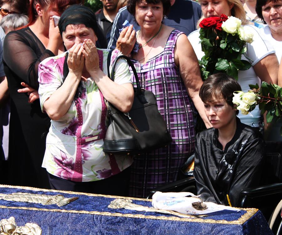 ООН: Почти 7 тыс. человек погибли в Донбассе с весны прошлого года