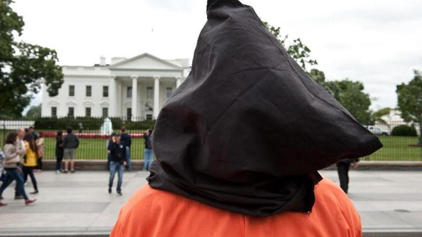 ООН: Гуантанамо - идеальный инструмент для вербовки террористов