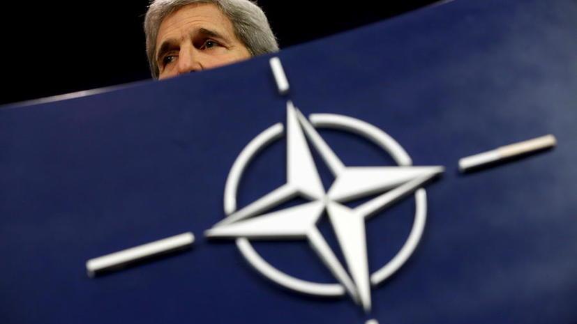 Эксперты о решении НАТО усилить ПВО Турции: Это политика сдерживания России силами альянса
