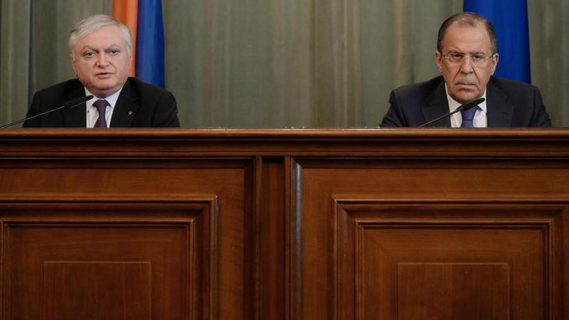 Сергей Лавров: Странам ЕС надо выйти из антироссийской упряжки и обратиться к национальным интересам