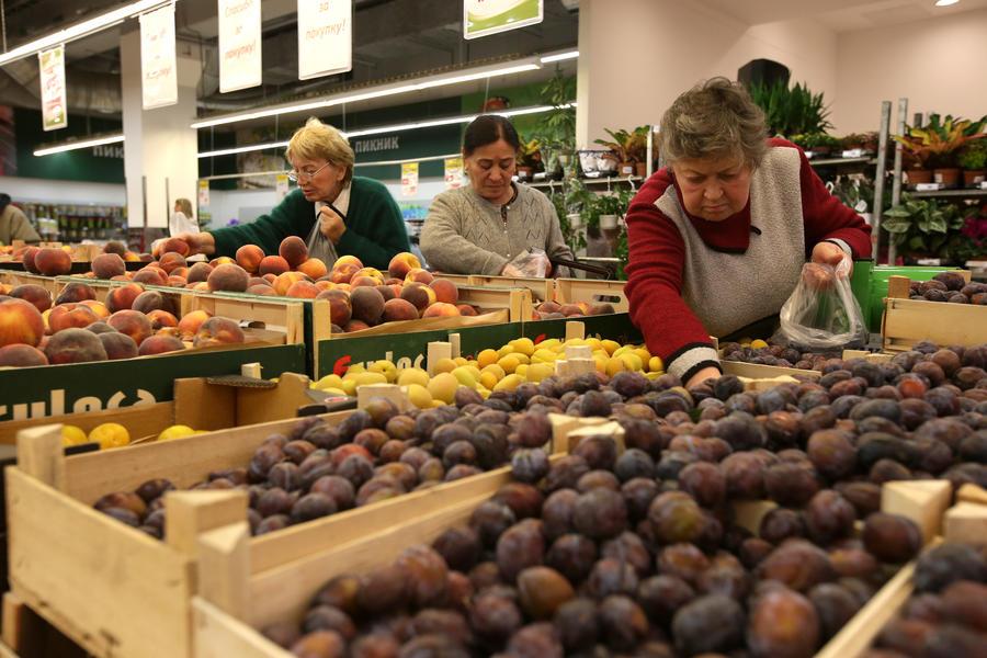 В России может быть запрещено производство продуктов с ГМО