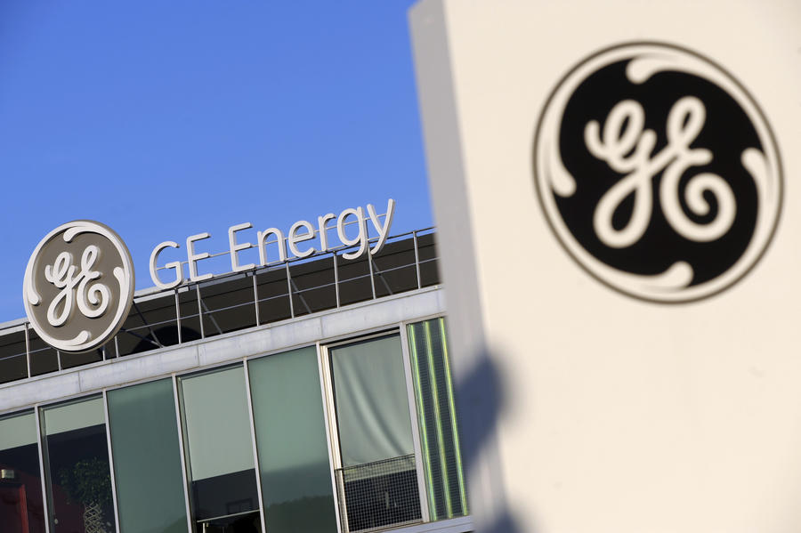 У General Electric денег в три раза больше, чем у правительства США