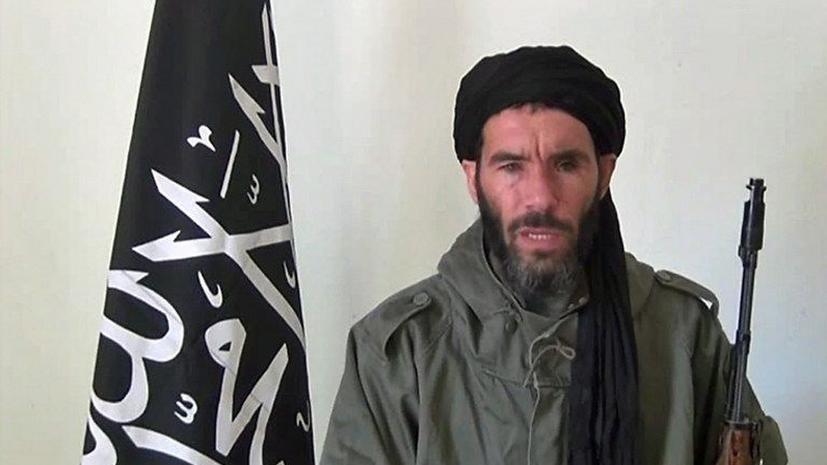 Организатор теракта в Алжире убит чадскими военными